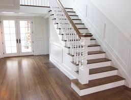 Best Flooring For Stairs Best Hardwood Floor Stain Color Stair Hardwoods Design Best