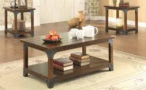 3 piece coffee table set coffee tables a better home store