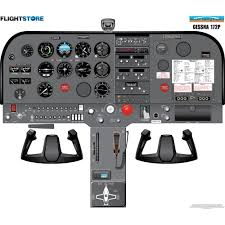 aircraft cockpit training posters flightstore pilot shop