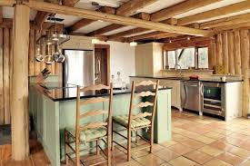 Timber Kitchen Designs Kitchen Amazing Small Rustic Kitchen Mesmerizing Small Rustic