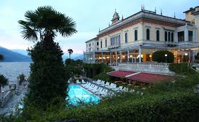 grand hotel serbelloni review