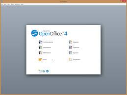 Microsoft Office Spreadsheet Free Download Openoffice 4 1 1 Free Download
