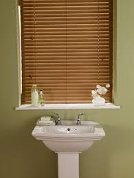 just blinds the best blinds for a bathroom just blinds
