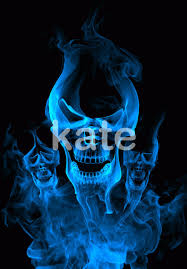 halloween skull with candle background compare prices on photography ghost online shopping buy low price