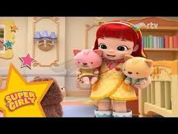 film kartun untuk anak bayi film animasi anak rainbow ruby pengasuh bayi youtube