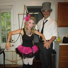 32 diy ideas for couples halloween costumes couple halloween