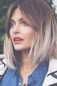 best hairstyle ideas for square face shapes haircuts and view photos of medium haircuts for a square face shape showing 16