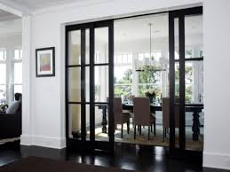 steel frame glass doors interior sliding glass doors lowes with black knobs and wood