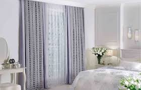 curtains awesome silver bedroom curtains bedroom window