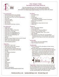 Wedding Decor Checklist Best 25 Event Checklist Ideas On Pinterest Event Planning