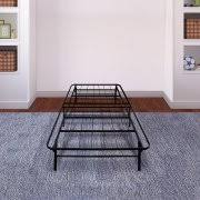 Wire Frame Bed Bed Frames Walmart Com