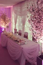 wedding backdrop hire kent blossom trees 75 00 bows hire