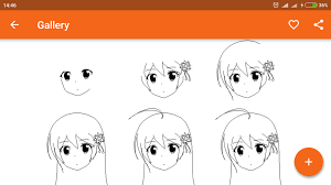 easy drawing popular anime android apps on google play