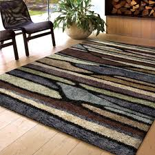 southwest area rugs southwest shag area rug plush pile native rustic theme thick