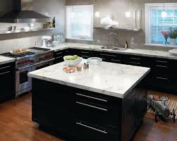 Kitchen Countertop Options Kitchen Countertop Options Kitchen Contemporary With Dark Floor