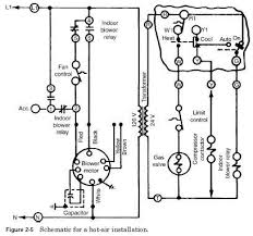 air furnace manufacturer diagrams