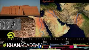 ancient mesopotamia early civilizations world history khan