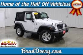 used jeep wrangler for sale in iowa used jeep wrangler for sale in iowa city ia 52242 bestride com