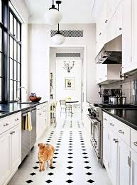 small black and white kitchen ideas black and white kitchen 17 best ideas about black white kitchens