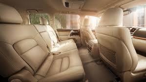 Toyota Land Cruiser Interior 2016 Toyota Land Cruiser Interior New Autocar Review