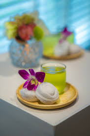 cuisine en violet สวนพล let s relax spa