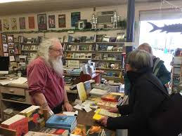 brunswick independent bookstore going strong at 37 u2013 the forecaster