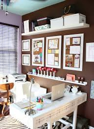Home Office Wall by Two Tone Home Office Wall Color Home Office Wall Colors Gallery