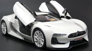 citroen concept cars 1 18 norev citroen gt concept car review 4k video youtube