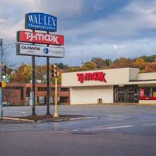 Tj Maxx Tj Maxx 19 Reviews Department Stores 846 Lexington St