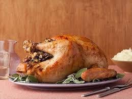 turkey with recipe alton brown food network