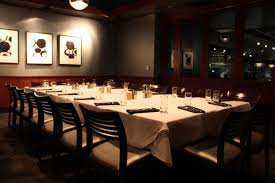 private dining rooms enchanting decor nyc restaurants with private