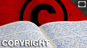 how does copyright law work youtube