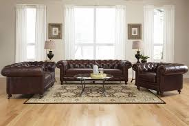 Traditional Leather Living Room Furniture Traditional Leather Sofa Set Write Teens