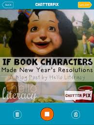 new year s resolutions books if book characters made new year s resolutions book response with