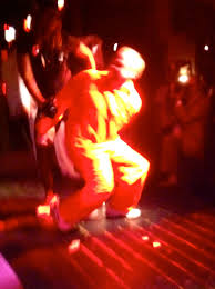 Halloween Light Show 2011 by Last Night In Little Rock Buzz Halloween Party At Cajun U0027s Wharf
