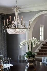 No Chandelier In Dining Room How To Size Your Chandelier Premier Lighting