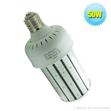 Mercury Vapor Light Fixtures 175 Watt by Best 175 Watt Mercury Vapor Replacement Led 50w Corn Bulb E39