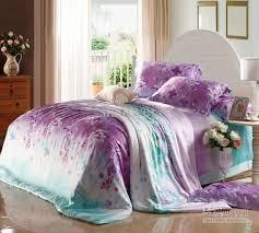 Teal Bed Set Bedding Sets Teal And Purple Bedding Sets Bedding Setss Within