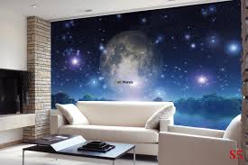 mural abstract view of planet earth and water wall mural abstract view of planet earth and water