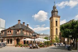how to germany frankfurt am main the gateway to germany