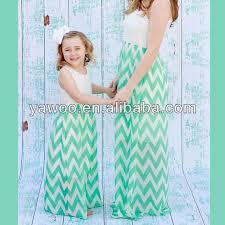 boutique quatrefoil maxi new born baby dress baby summer