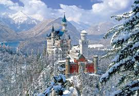 Neuschwanstein Castle Germany Interior Neuschwanstein Castle The Fairyland That Is The Hiding Place Of