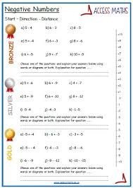 resources access maths