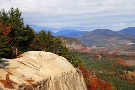 New Hampshire national parks images Cathedral ledge in new hampshire 39 s white mountains mitchell r jpg
