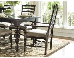 Paula Deen Dining Chairs Paula Deen Home Mike S Arm Chair By Universal Horton S Furniture