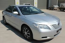 toyota camry stretch 2008 toyota camry altise automatic