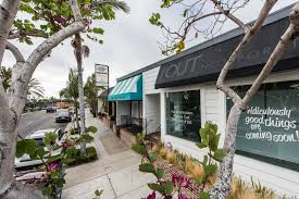 corona del mar village shops bue
