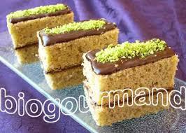 nouvelle recette de cuisine gâteau pistache menthe et chocolat pour la nouvelle ée