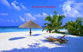 all inclusive holidays world wide