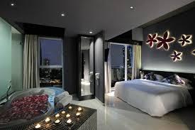 hotel romantique avec dans la chambre chambre romantique avec mobilier décoration